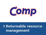 Returnable resource management(comp)