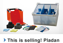 This is selling! Pladan